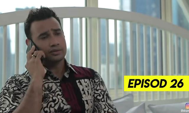 Drama Rahimah Tanpa Rahim Episod 26 Full