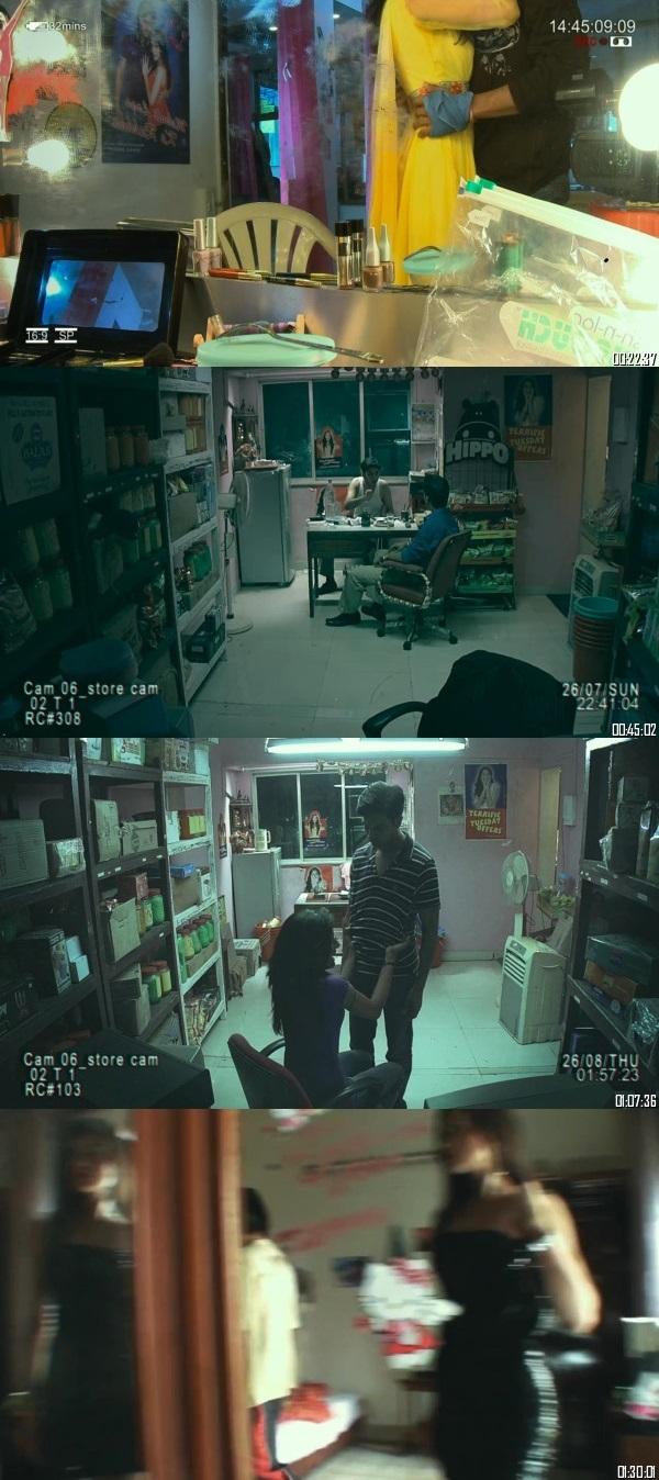 LSD: Love, Sex Aur Dhokha 2010 Hindi 720p WEB-DL 850MB Desirehub