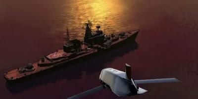 LRASM: Marinir AS Punya Rudal Baru Untuk Menenggelamkan Angkatan Laut China