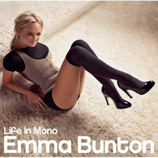 Emma Bunton-Life In Mono