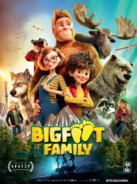 Bigfoot Full Movie Download