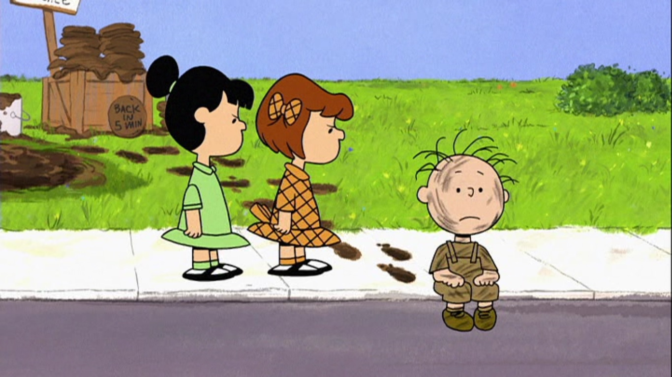 The actors in this special all do a good job voicing their characters.  Happiness centers on Linus and Austin Lux does a nice job carrying the  story. b65401d22ca8