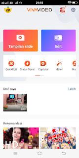 Download Aplikasi Vivavideo Versi Terbaru Aplikasi VivaVideo 7.8.5 Pro Mod Apk (Tanpa Watermark dan Batas Durasi Video)