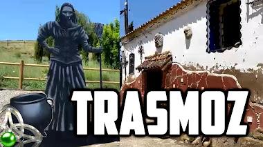 TRASMOZ - La Historia del Único Pueblo EXCOMULGADO y MALDITO del Mundo