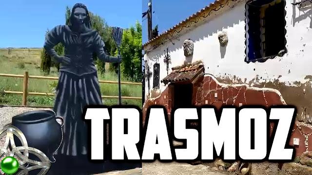 trasmoz