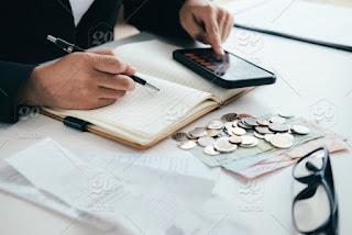Master Degree in Finance Online