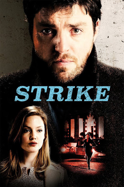 Strike: The Cuckoo's Calling Temporada 4 Ingles Subtitulado 720p