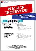 Walk In Interview at PT. Binajasa Sumber Sarana Surabaya Juli 2020
