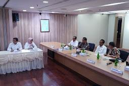Setelah Dengar Penjelasan Plt Dirut PLN, Jokowi Marah dan Langsung Pergi