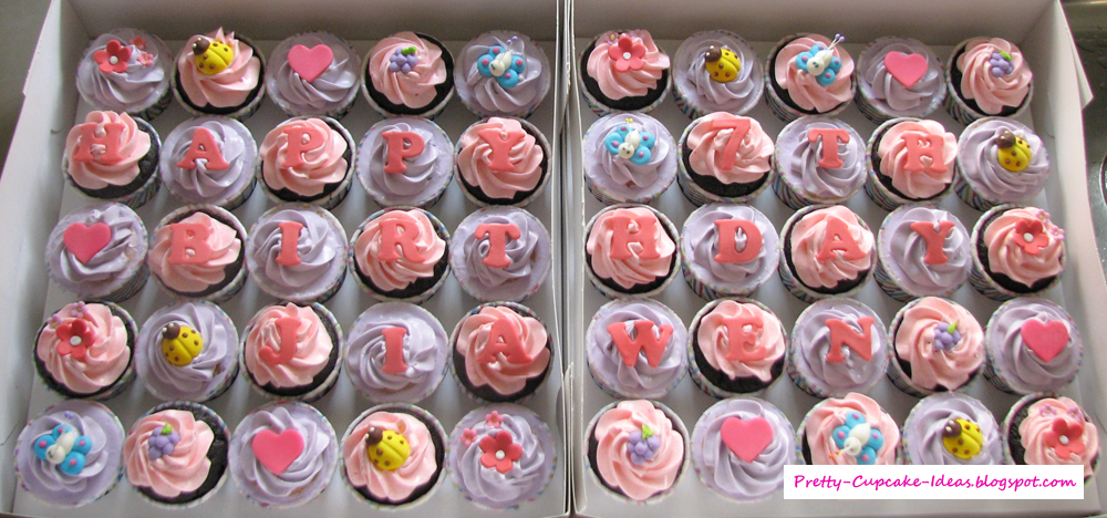 At Pretty Cupcake Ideas We Offer All Sorts Of Delicious Cupcakes To Cater For Special Occasions One The Biggest Celebrations In Our Daily Life Is