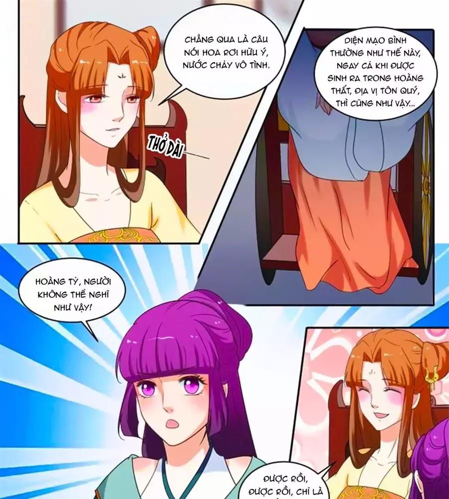 Nữ Đế Học Dốt Chapter 60 - Trang 13