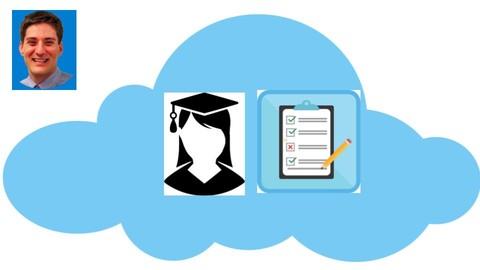 Salesforce Admin Certification Winter '19 ADX201 Exam Course