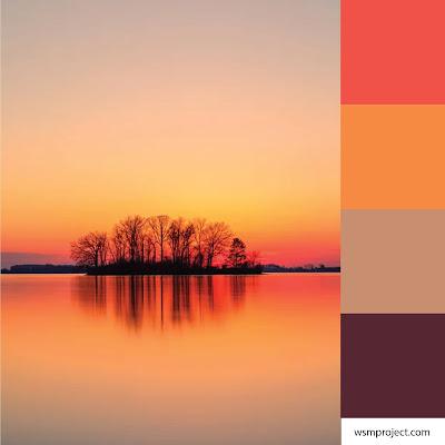 Palet Warna