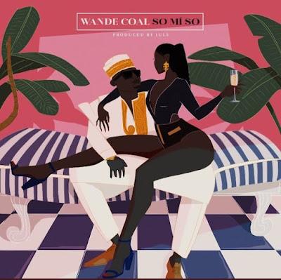 Wande Coal drops video of hit single