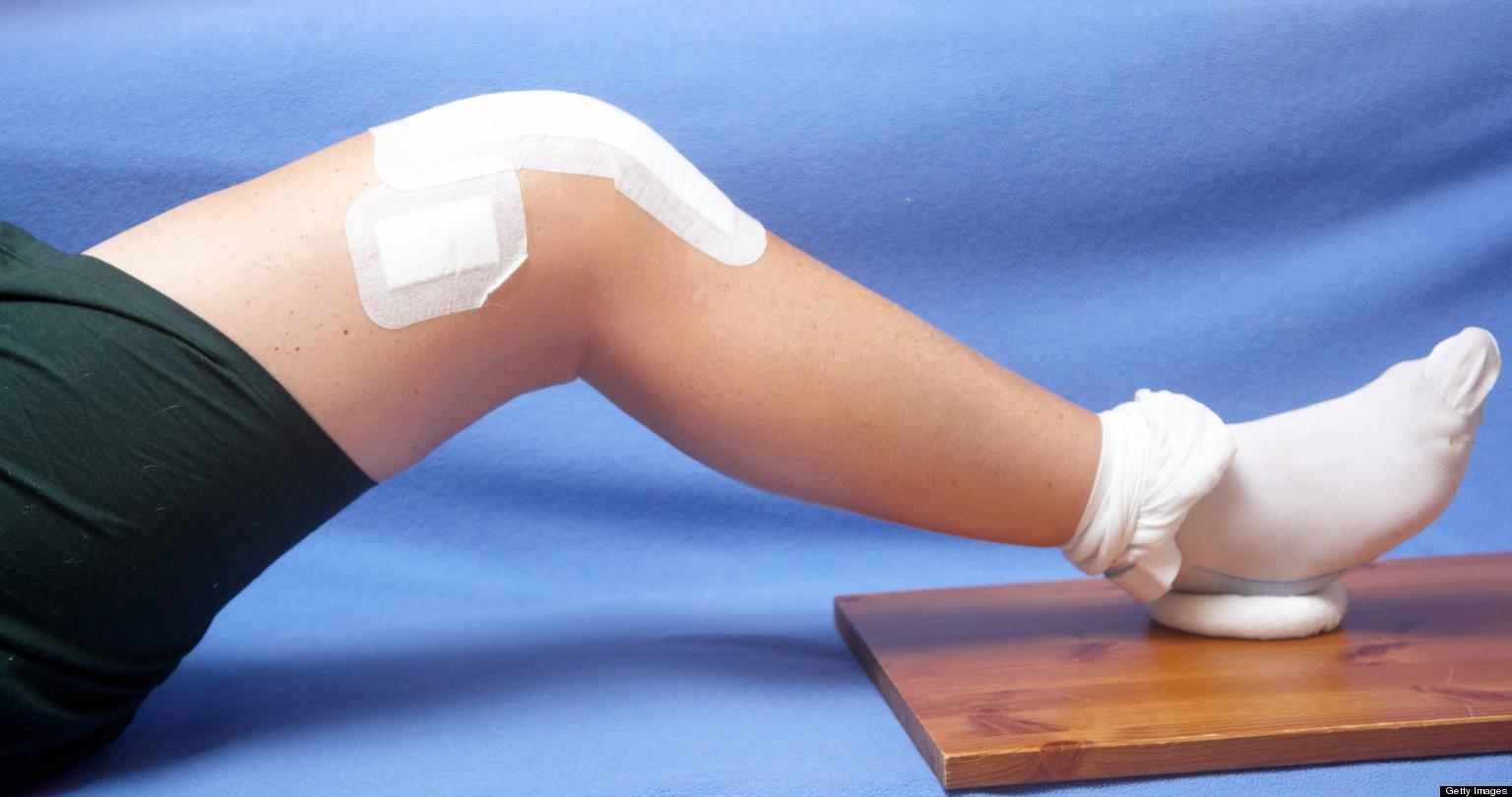 knee transplant surgery