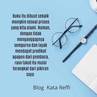 tips menulis buku