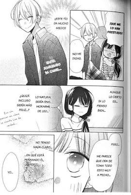 Manga: Review de Siempre habrá otra oportunidad Vol.2 de Rika Enoki - Ediciones Babylon