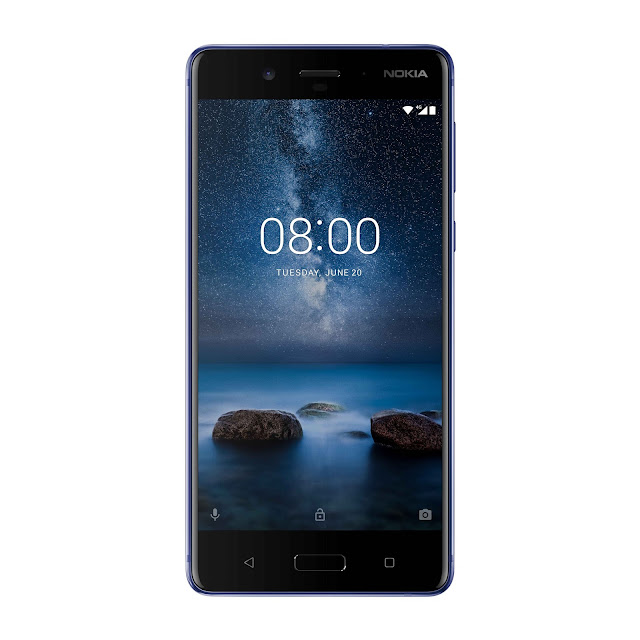 Nokia 8 Officially Launched in PH, Listed at PHP 29,990