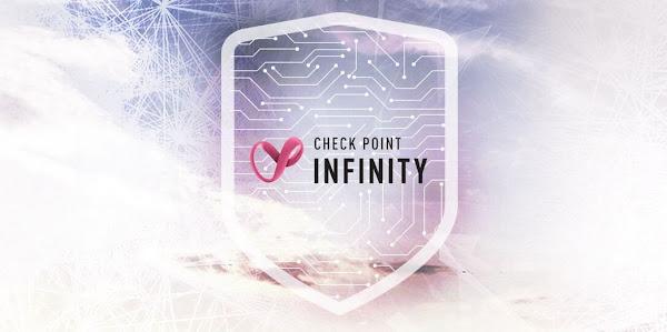 Check Point Software Nomeada pela 21ª vez Líder do Quadrante Mágico da Gartner para Firewalls de redes