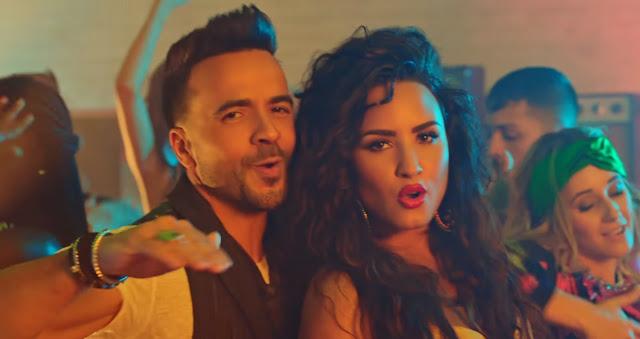 """TŁUMACZENIE Luis Fonsi o singlu """"Échame La Culpa"""" i współpracy z Demi Lovato"""