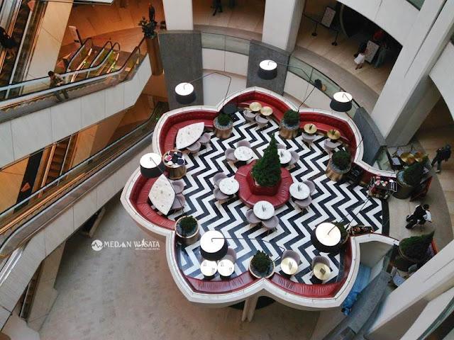 Jelajah Rasa di Resorts World Genting