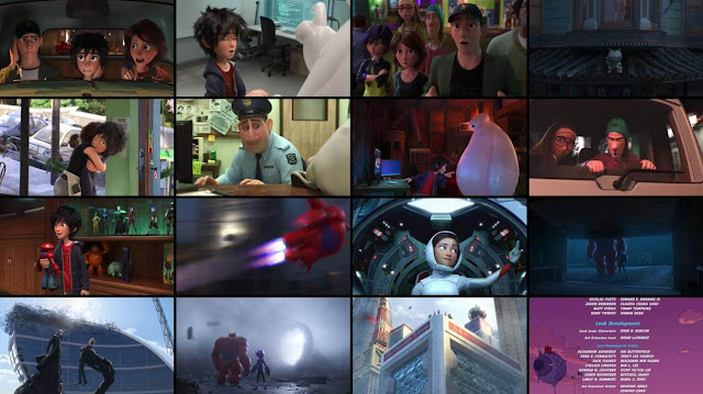 Big Hero 6 Full Movie In HINDI [HD] (2014) Disney Channel Watch Online