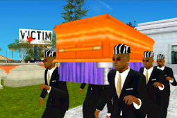 Mod Coffin Dance GTA SA Android APK