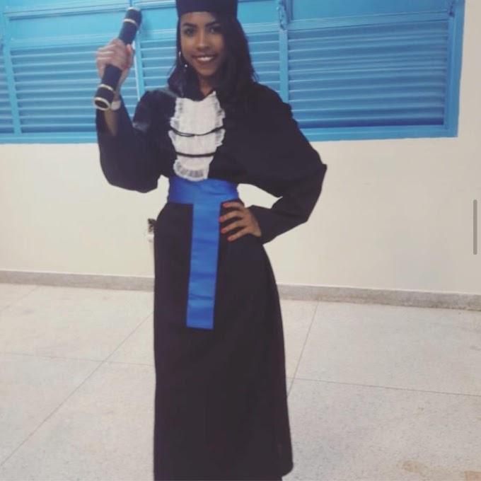 Variedade: Jovem do DF ganha bolsa de estudos e uma nova perspectiva de futuro