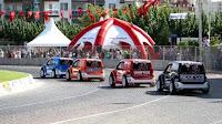 Lassa ve Volkicar yarışları devam ediyor