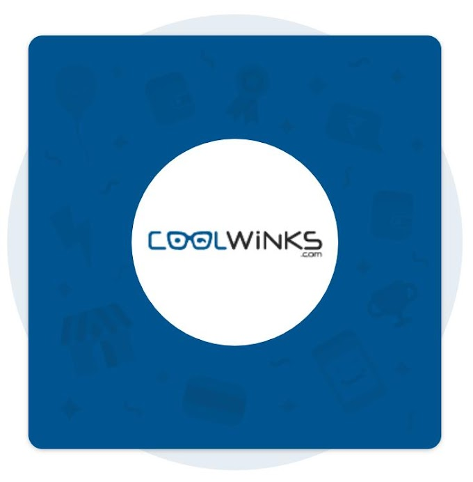 Get 55% off on Coolwinks eyewear