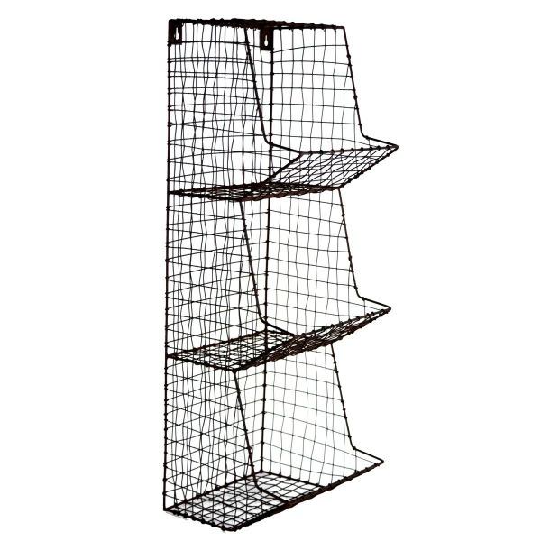 Wall Storage Bin