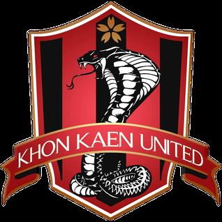 Daftar Lengkap Skuad Nomor Punggung Baju Kewarganegaraan Nama Pemain Klub Khon Kaen United Terbaru