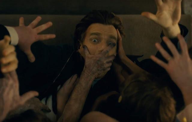 """Trailer final de """"Doutor Sono"""" nos leva de volta ao cenário de uma batalha"""