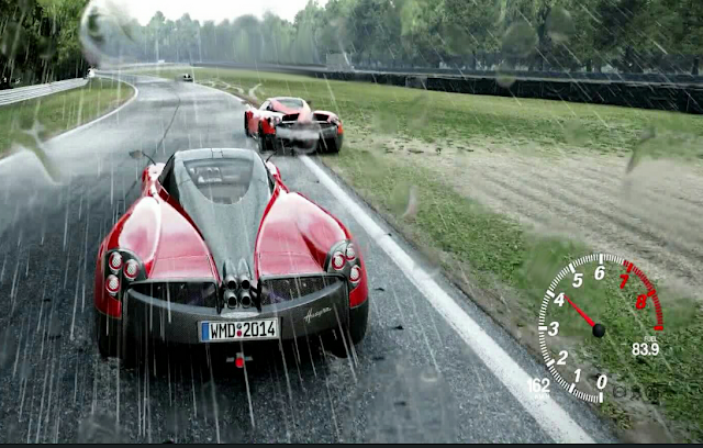 Top 5 free car and racing games for PC