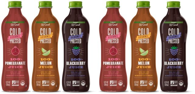 7 Eleven Stocks Three New Varieties Of 7 Select Cold