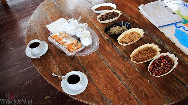 Kawa Jamajka