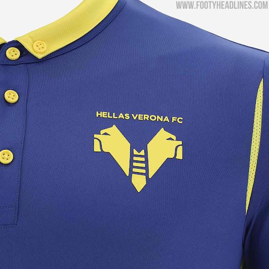 Hellas Verona FC 2020//2021
