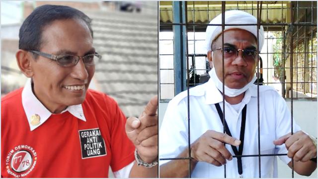 Ngabalin Diduga Kena Gangguan Jiwa Langka, Syafril Sjofyan: Cuma Satu dari Ratusan Orang