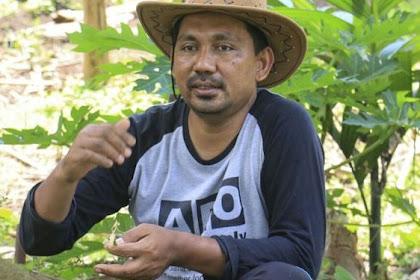 Ramè Eks GAM Tamöng PDI P, Muslahuddin: Ureung Nyan Galak Keu Gaya Lôn