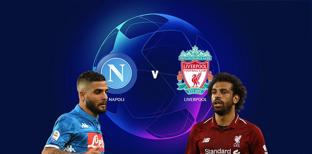 Liverpool x Napoli Ao Vivo Hoje em HD - Futebol Ao Vivo