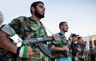 الجيش الحر تحذر النظام بمفاجآت كبيرة أذا حاول التقدم بإتجاه إدلب