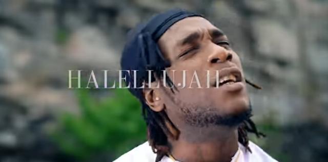 Burna Boy - Hallelujah [Official Video]