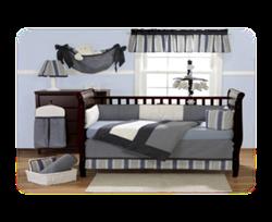 Baby Lifestyle Bedroom