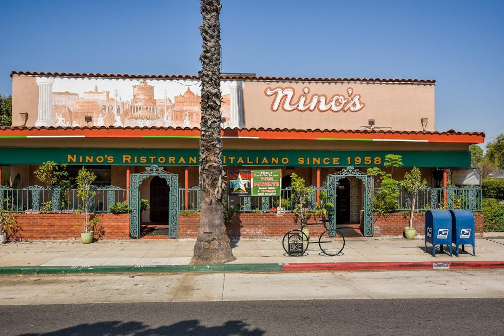 Kitchen Nightmares Updates Nino S Italian Restaurant From