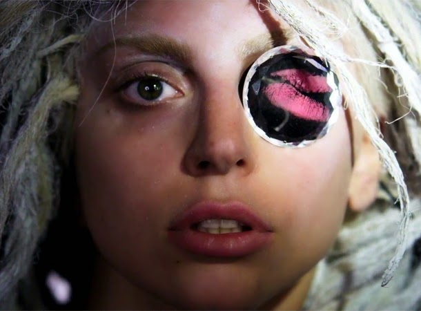 a040eeed31bc0 Lady Gaga Interviewed by 'The Globe and Mail' - Little Monsters Official