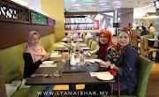 Jom Makan Makan di Ixora Hotel Penang dengan Hidangan Buffet Bersempena Hari Malaysia & Hari Merdeka