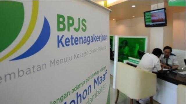 Cara Mengecek Nama Penerima BLT BPJS Ketenagakerjaan, Simak di Sini