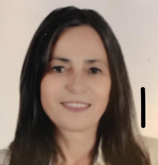 Ghada El-Kamah
