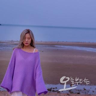 [Single] Terish - From Today on (feat. Honey-G) Mp3 full album zip rar 320kbps