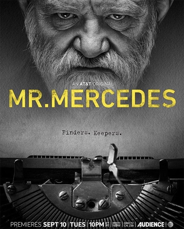 Mr Mercedes 3×9 Ingles Subtitulado 720p